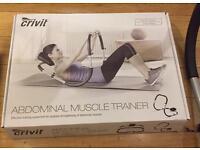 Crivit training equipment (exercise equipment