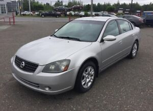 2006 Nissan Altima 2,5 S IMPECCABLE***204 651 KM***