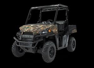 2018 Polaris Ranger 570 Pursuit® Camo