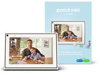 Facebook Portal Mini