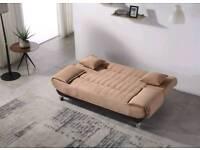 Lotus sofa bed