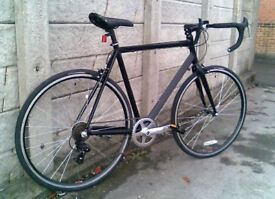 Cross Cycle Road Bike