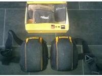dewalt kneepads/rolson toolbelt
