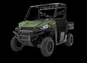2018 Polaris Ranger XP 900 -