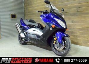 2009 yamaha  TMAX 500