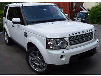 2013 LAND ROVER DISCOVERY 1 OWNER ,7 SEATER ARRIVIES' THIS WEEK !! L@@K !! !!