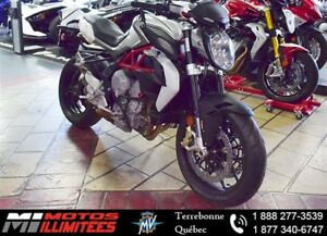 2014 MV Agusta Brutale 800 ABS PDSF 14995 REDUIT 12995