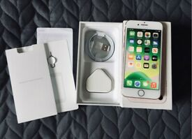 Apple iPhone 7 32GB - Rose Gold (Unlocked)