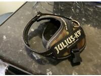 Julis K9 Dog Harness