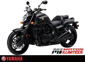 2018 yamaha  v max VMX17
