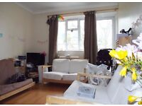 AVAILABLE NOW SPACIOUS 1 BED FLAT IN WHITECHAPEL E1