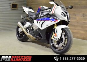 2013 BMW S1000RR ABS