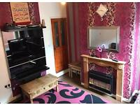 2 bedroomed terraced house to let