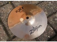 Zildjian 8 inch Splash Crash Cymbal - Now sold - Now sold - other items available