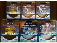Hoya PRO1 Digital Filters