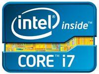 Intel i7-6700 / 6700T CPUs (SkyLake socket 1151) and others