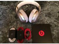 Beats By Dr Dre Wireless Studio Headphones