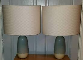 Next lamps