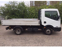 NISSAN CABSTAR DROPSIDE PICK UP HANDSFREE KIT GREAT CONDITION