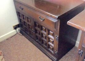 Youngers Toledo small 1970s Dresser