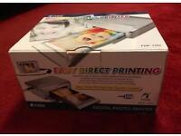 FUNAI Digital Photo Printer NEW