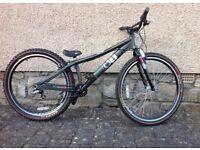 Diamond Back Trials Bike. T10