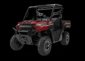 2018 Polaris Ranger XP 1000 EPS -