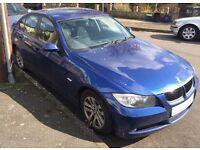 2007 BMW 320d E90 Cheap Car