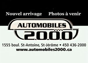 2009 GMC Acadia SLE AWD Air climatisé 8 passagers