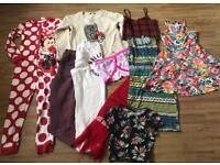 Girls 10-12 years bundle