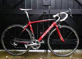 Specialized Tarmac Expert Road Bike