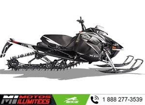 2019 Arctic Cat XF 9000 High Country Limited 153 2.25 Garantie 2