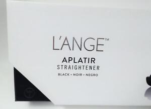 Lange Hair Aplatir Straightener Flat Iron Black