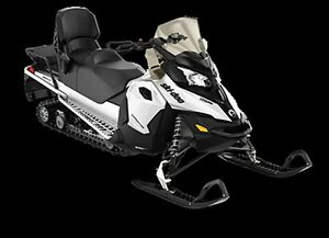2017 ski-doo EXPEDITION SPORT -