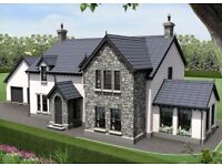 Architectural Drawings, House Plans, Planning Consultants & 3D visuals, Newry + Surrounding Area