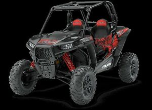 2018 Polaris RZR XP 1000 EPS -