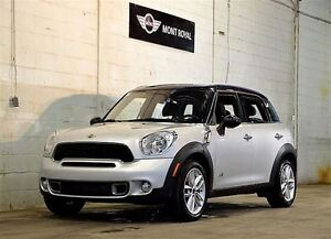 2013 MINI Cooper Countryman Cooper S ALL4| Toit ouvrant| Bluetoo