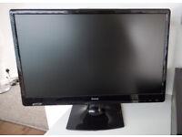 Iiyama ProLite 22 -Inch LED Monitor FULL HD 2ms HDMI