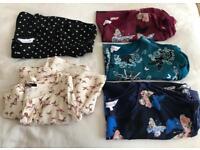 Maternity clothes - large bundle - size 14-16 £50