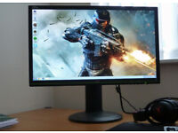 AOC G2460PG 144hz 1ms G-Sync Gaming Monitor