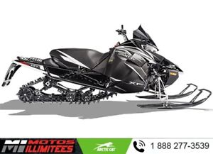 2019 Arctic Cat XF 9000 Cross Country Limited Garantie 2 ans 900