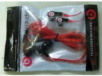 Beats by Dr Dre - Monster ear piece / earbuds