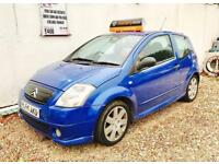 ★🐰WEEKEND SALE🐰★ 2005 CITROEN C2 1.6 PETROL AUTOMATIC ★MOT FEB 2018★SERVICE HISTORY★KWIKI AUTOS★