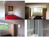 _LAST ENSUITE FOR 2 PEOPLE! LOVELY CHISWICK ALL BILL INC