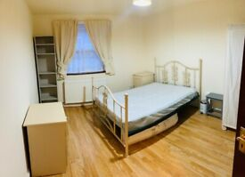BETHNAL GREEN, E2, GREAT 2 DOUBLE BEDROOM APARTMENT