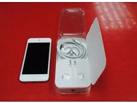 Apple iPod Touch 5th Gen 32GB White & Silver £120