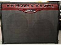 Line 6 Spider 210 50 watt guitar amp