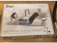 Crivit training equipment ( Muscle Exercise