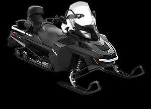 2017 ski-doo EXPEDITION LE -