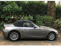 BMW Z4 , 2005 , 2000cc , manual